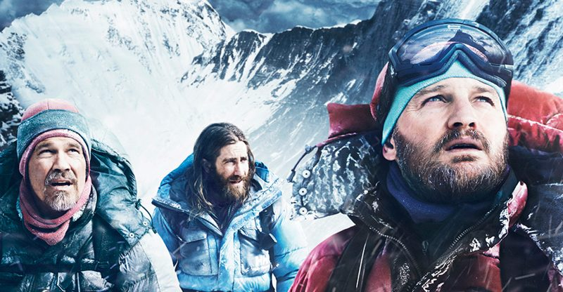 Come vedere Everest 2015 Film streaming