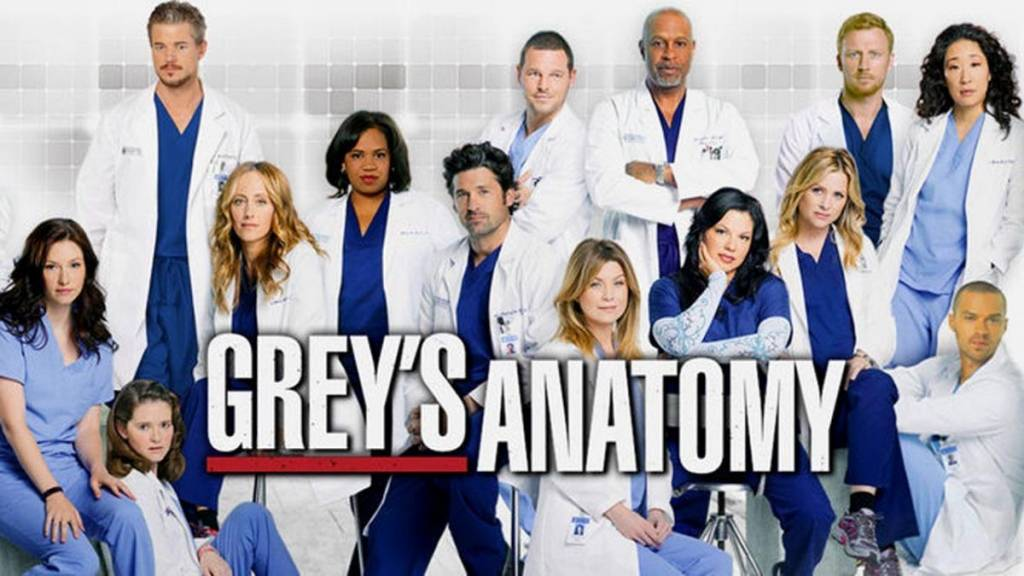 Grey's Anatomy Stagione 12 ITA Streaming Tutte le puntate