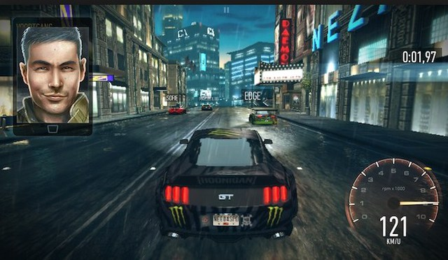 Need For Speed No Limits – Recensione