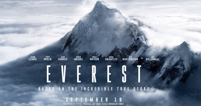 Everest 2015 Film HD Streaming