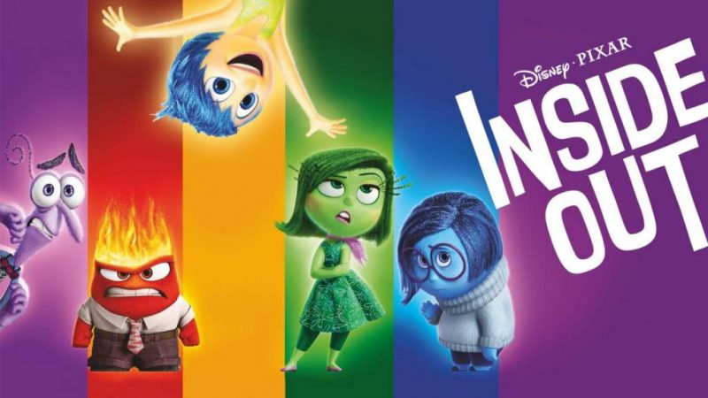 Come vedere Inside out HD 2015 Streaming