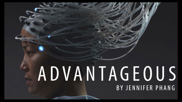 Come vedere Advantageous (2015) Streaming