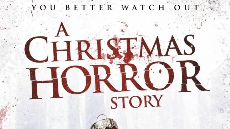 Come vedere A Christmas Horror Story (2015) Streaming
