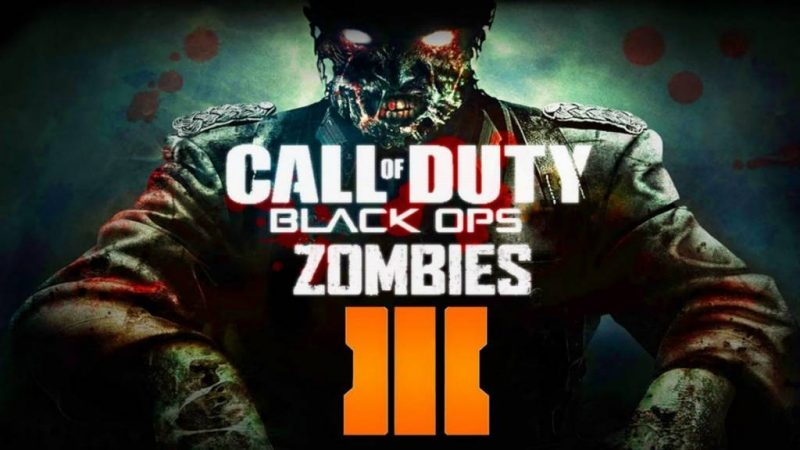 Call of Duty Black Ops 3 Zombie Soluzione Completa (Easter Egg)