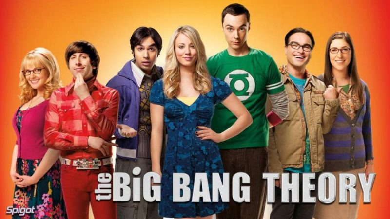 Come vedere tutte le puntate di The Big Bang Theory 9 in Streaming