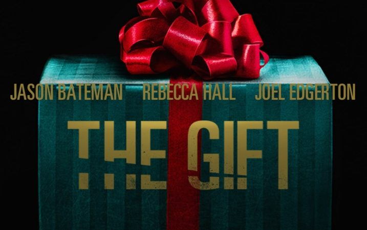 Come vedere The Gift (2015) Film HD Streaming