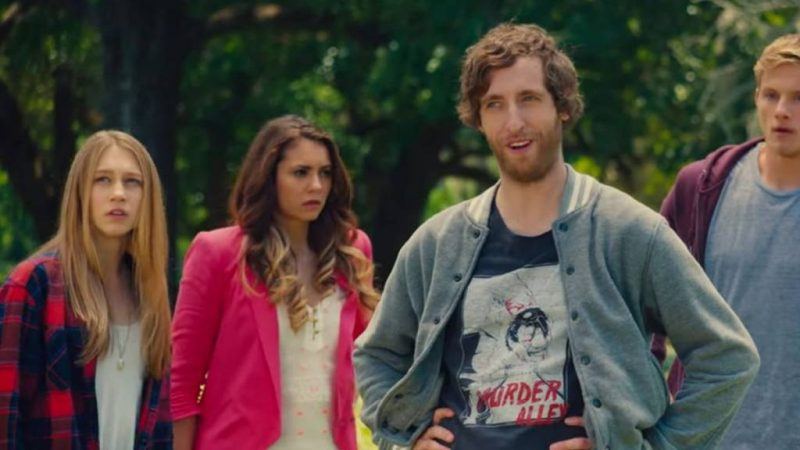 Come vedere The Final Girls (2015) Film Streaming