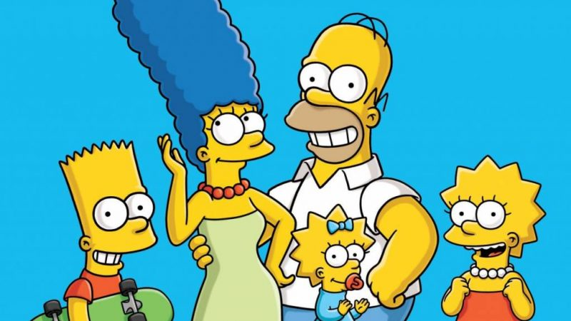 Come vedere I Simpson Stagione 27 Episodio 3 Streaming
