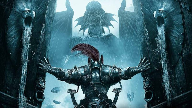 Vindictus Europe | Free-to-Play MMORPG: Download e Recensione