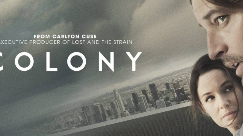 Colony Stagione 1 Episodio 1 in Streaming
