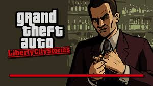 GTA – Liberty City Stories (IOS, Android): Recensione e Download