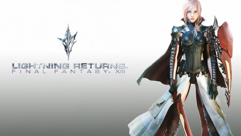 LIGHTNING RETURNS: FINAL FANTASY XIII Recensione