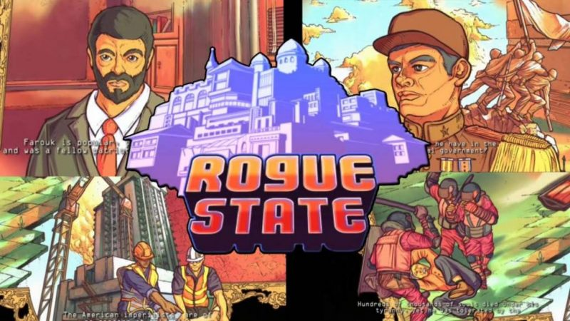 Rogue State – Recensione e Prezzo (Download)