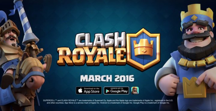 Clash Royale Apk Mod Free Download (Gemme e Monete illimitate)