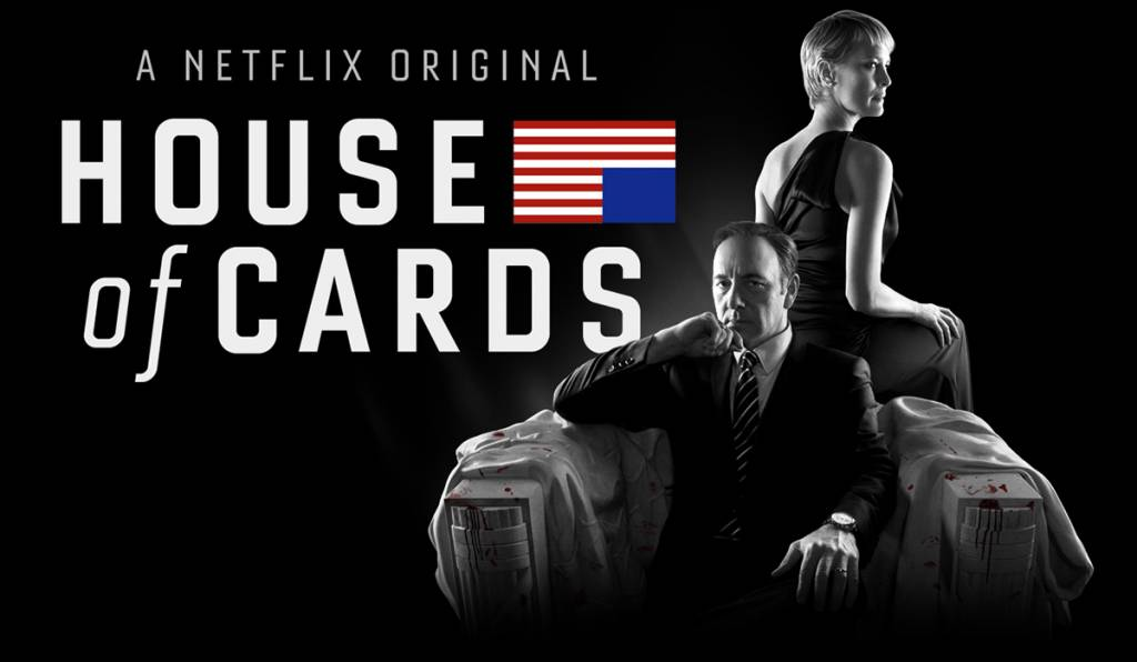 House of Cards Stagione 4 ITA Streaming Tutte le Puntate