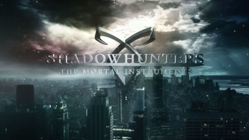 Shadowhunters Stagione 1 ITA Streaming Tutte le Puntate