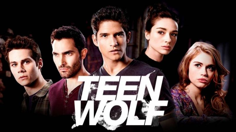 Teen Wolf Stagione 5 ITA Streaming Tutte le puntate