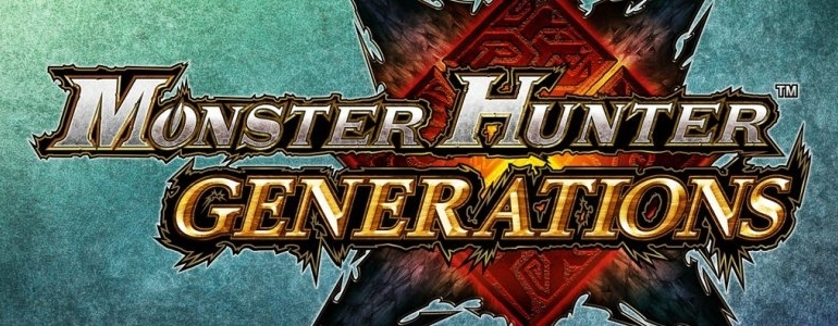 Monster Hunter Generations: Data di Uscita in Italia (Nintendo 3DS)