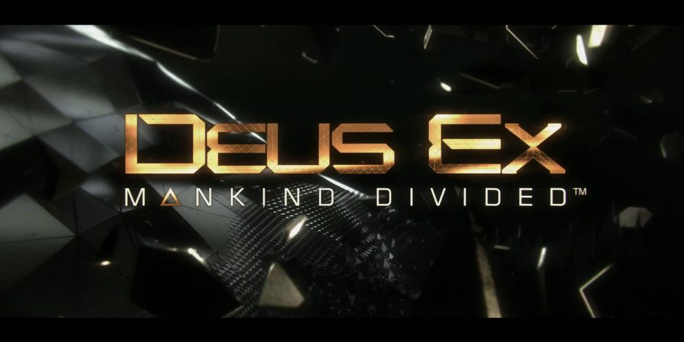 Guida Deus Ex Mankind Divided