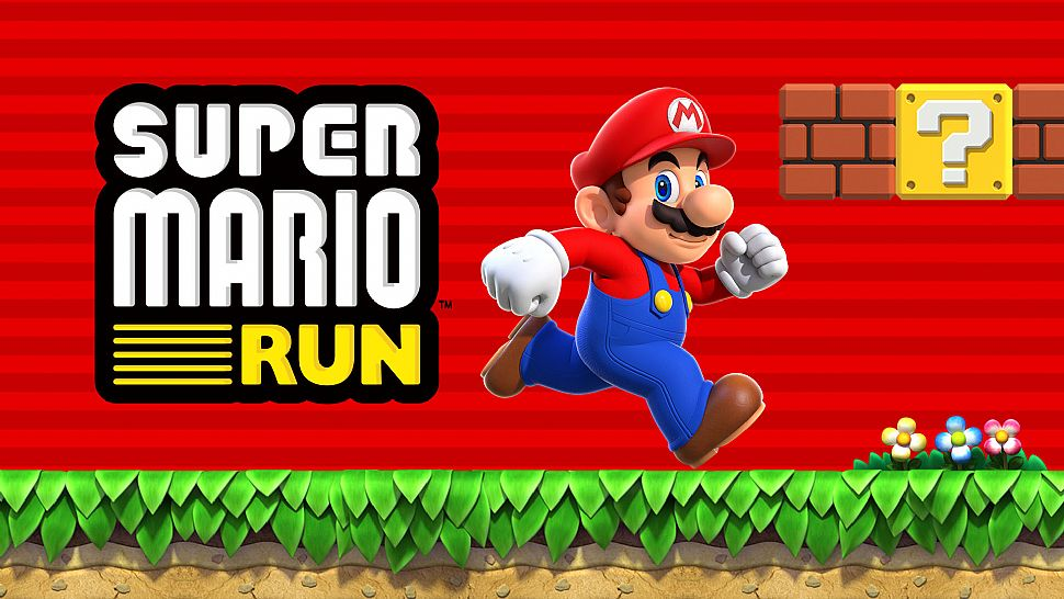 Super Mario Run APK Free Download per Android