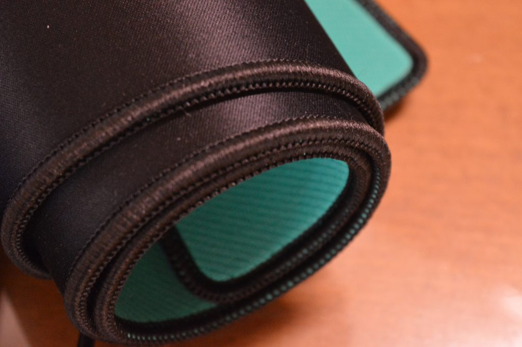 Recensione Gaming Mouse Pad XXL Aukey (KM-P3-IT-N)