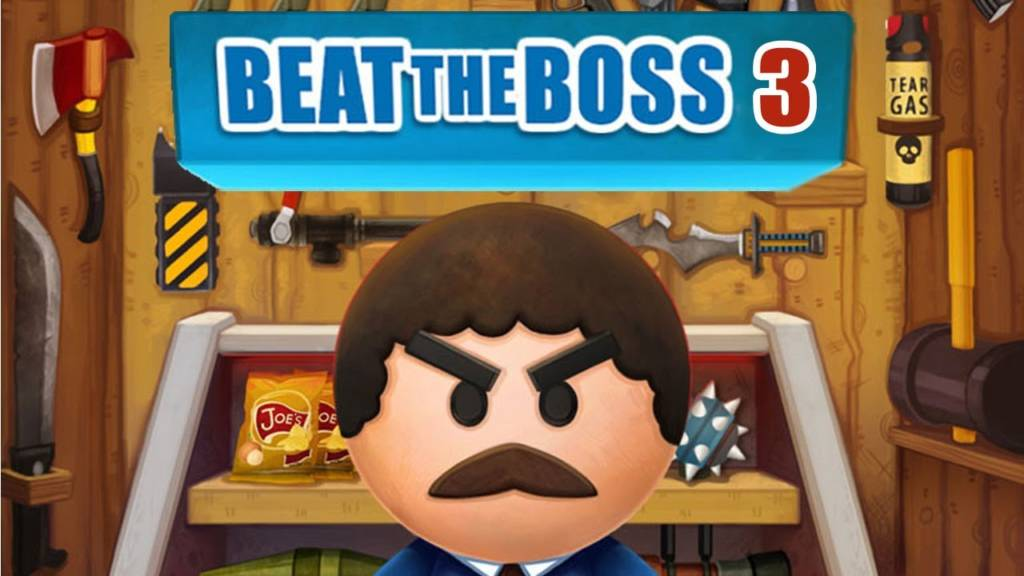 Beat The Boss 3 Mod apk