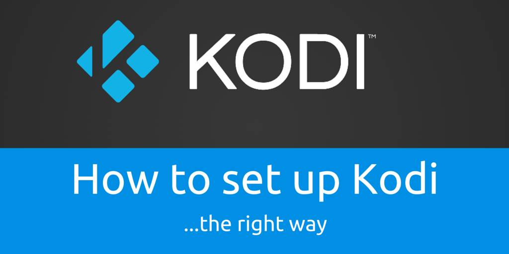 scaricare Kodi per PC Windows e Mac