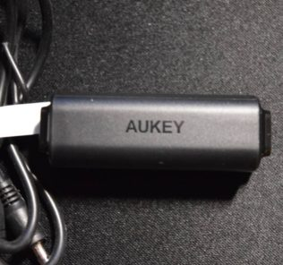 Rumore - Ground Loop Isolator Aukey (GI-L1)