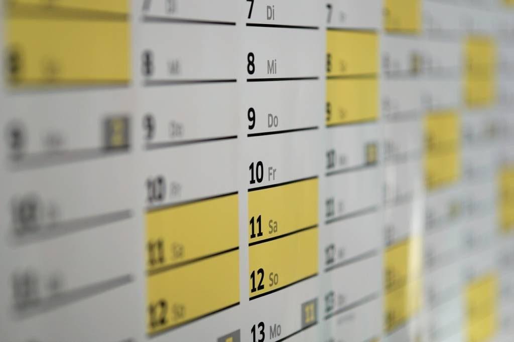Dove comprare calendari stampati online (qualsiasi formato)