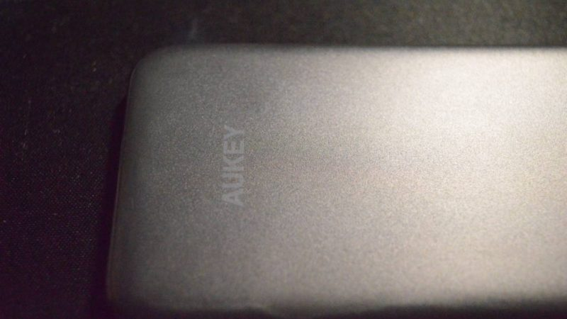 Recensione Mini Power Bank da 5000mAh (Aukey PB-N59)