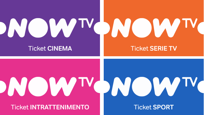 guardare now tv gratis