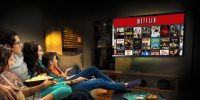 Guardare Netflix gratis in modo legale in streaming