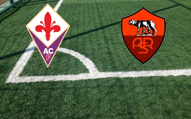 fiorentina - roma in streaming