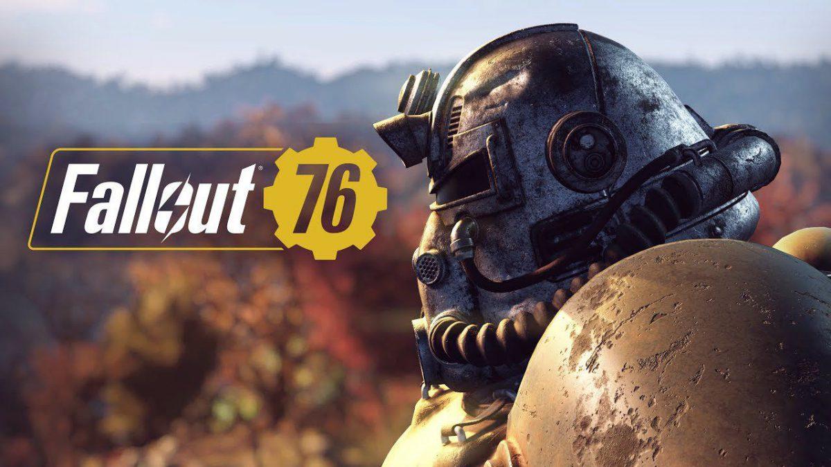 Fallout 76 uscirà il 14 novembre 2018, l' anteprima